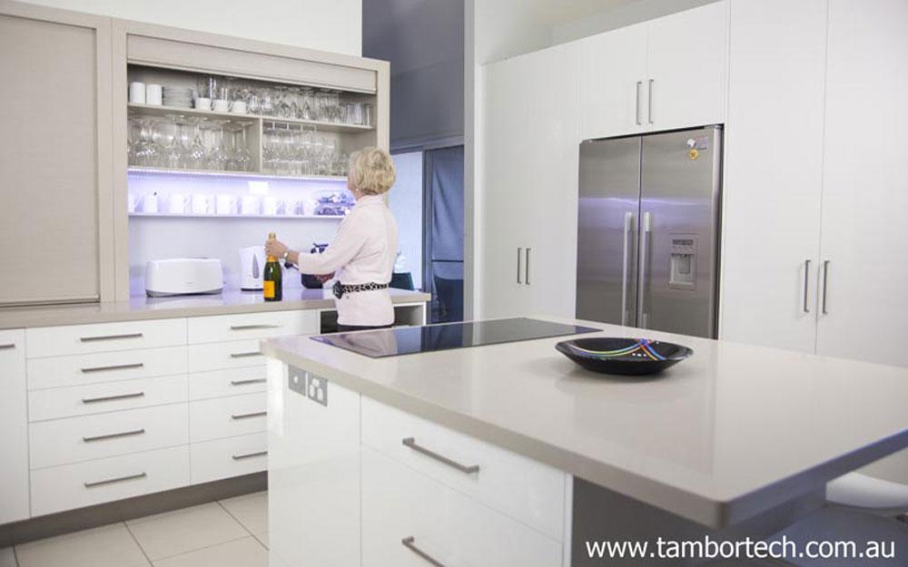 It S A Tambortech Door Not A Kitchen Roller Door Or A