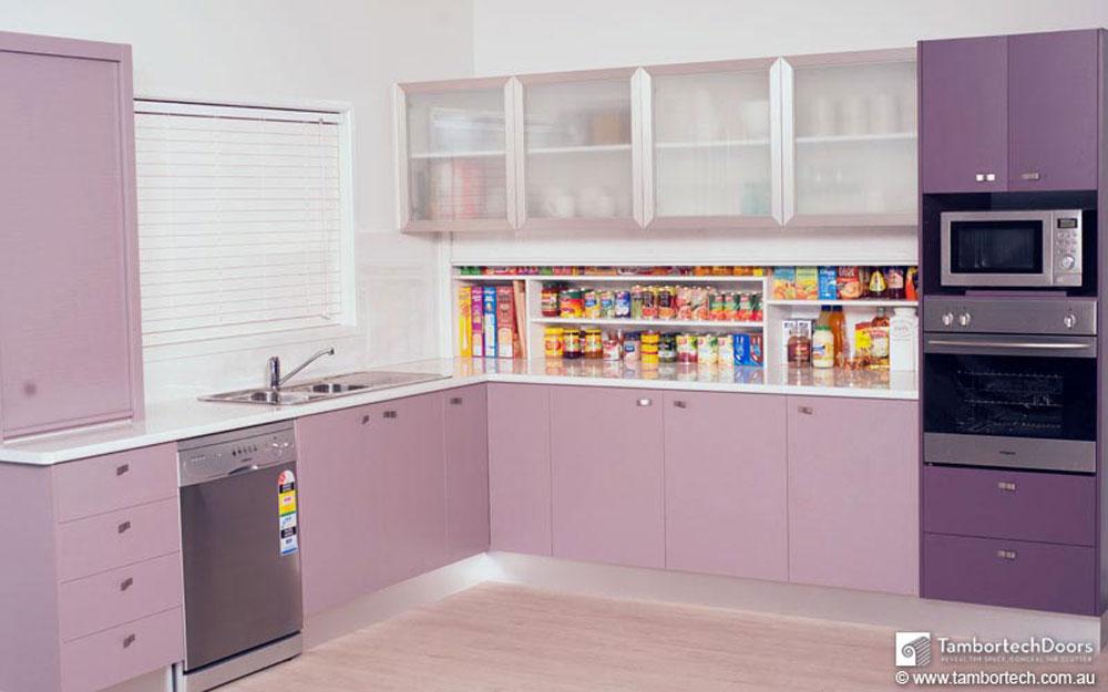 Its A Tambortech Door Not A Kitchen Roller Door Or A Roller
