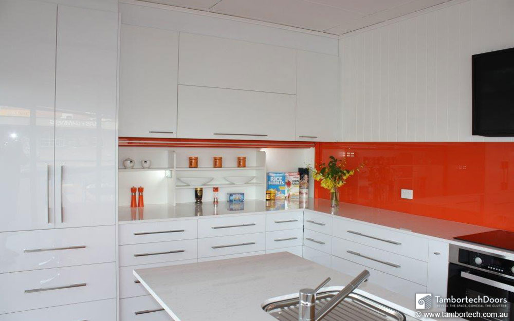 Beautiful Kitchen Design Ideas Gallery Tambortech