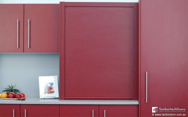 Laminate And Decorative Mdf Tambour Doors Tambortech