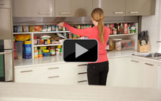 Splashback Storage Video